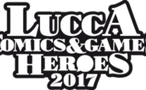 Report Lucca Comics&Games 2017