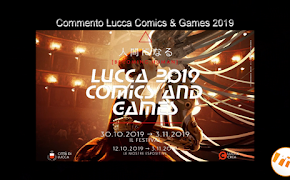 Recensioni Minute - Report Lucca (Diario + Acquisti + Commento)