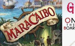 On The Board (Campaign) #105: Maracaibo