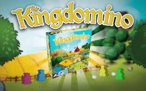 Kingdomino: grande gioco, piccolo prezzo