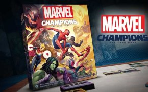Fantasy Flight Games ed i leak di Marvel Champions