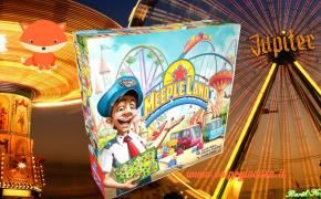Meeple Land: benvenuti nel nostro parco giochi
