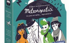 [Recensione] Meteoropatici