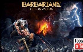 Barbarians: The Invasion, il videotutorial