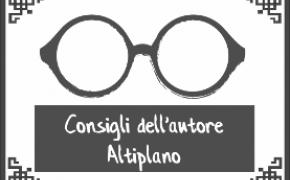 Consigli dell'autore – Reiner Stockhausen su Altiplano