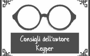 Consigli dell'autore – Richard Breese su Keyper