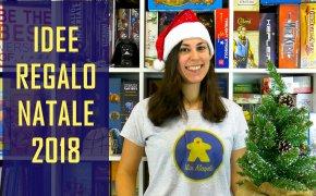 Idee regalo Natale 2018 – 10 Giochi da Tavolo da regalare