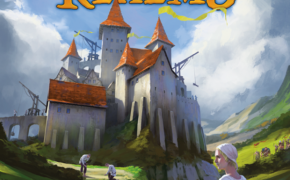 Minute Realms, il videotutorial