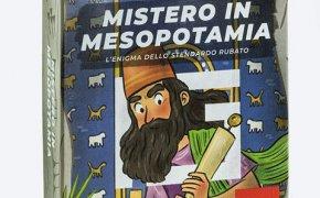 [nonsolograndi] Playscape: I Segreti di Atene, Fuga dalla Preistoria, Mistero in Mesopotamia