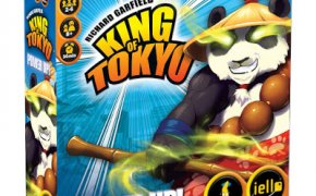 [Espansioni] King of Tokyo: Power Up!