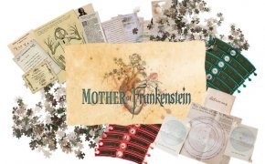 Mother of Frankenstein. Ovvero: il Moderno Prometeo