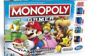 Arriva il Monopoly Gamer!
