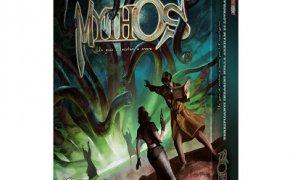 Mythos [recensione]