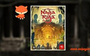 Nagaraja: all'interno del tempio maledetto