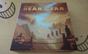 Near and Far – Unboxing