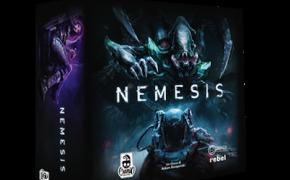Nemesis: prime impressioni: uno sguardo d'insieme