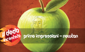 Prime Impressioni – Newton ( Simone Luciani, Nestore Mangone, Ed. Cranio Creations)