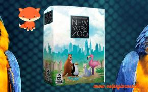 New York Zoo: animali per tutti i gusti