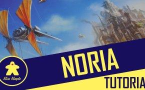 Noria Tutorial – La ludoteca #59