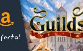 Guilds in offerta su Amazon.it
