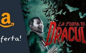 La Furia di Dracula in offerta su Amazon.it