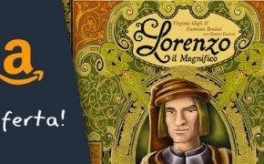 Lorenzo il Magnifico in offerta su Amazon.it