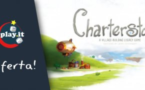 Charterstone in offerta su Uplay.it