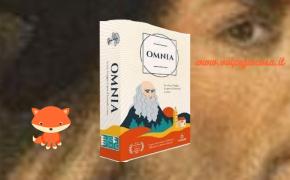 Omnia: facciamo la conoscenza di Leonardo da Vinci