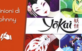 Yōkai – Portiamo un po' di ordine tra questi spiriti Giapponesi