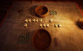 Orlog, il minigioco di AC Valhalla diventerà un boardgame