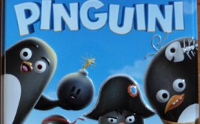 [I filler] La banda dei pinguini
