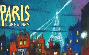 Paris. La cité de la lumière, il videotutorial