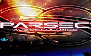 Parsec – Age of Colonies: colonizziamo la galassia