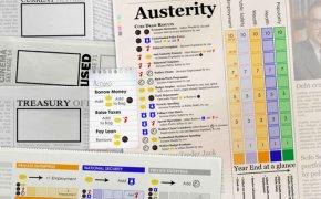 PERCHE' SI': Austerity