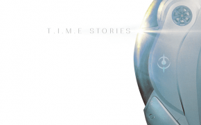 Critica: Time Stories