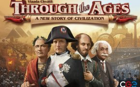 Through The Ages Mobile – Recensione