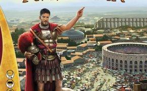 [Recensione] Ave Roma