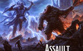Assault of the Giants: una nuova trasposizione dal mondo D&D
