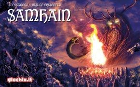 Samhain – Unboxing