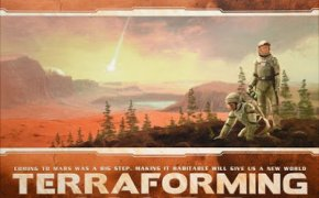 [Risonanza Ludica] Terrafoming Mars
