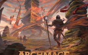 Archmage: sfida fra gli ordini della magia