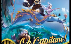 [I filler] Oh Capitano!