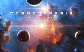 Cosmogenesis: creiamo il nostro sistema solare