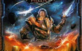Lords of Hellas: la mitologia greca stravolta! Prime impressioni