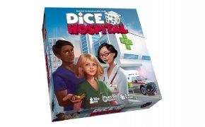 Dice Hospital – Impressioni di gioco