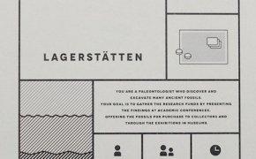 Lagerstätten: ricerca, scava, pubblica