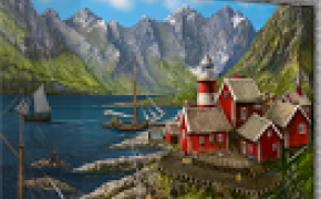 Preview Nusfjord (Lookout Games)