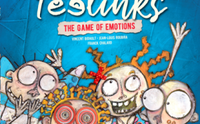 [Party Game] Feelinks: emozioni al tavolo di gioco!