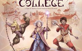 Dragonsgate College [Prime Impressioni]