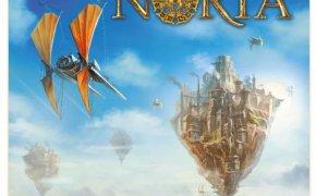 Noria – Unboxing